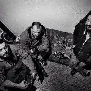 CANI SCIORRI | unsane noise rock