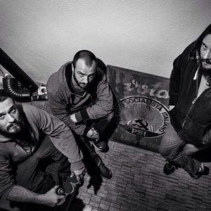 CANI SCIORRI | unsane noise rock