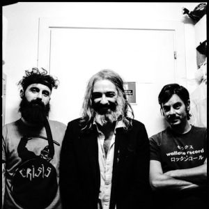 FUZZ ORCHESTRA | Black Sabbath meet Morricone meet Revolution