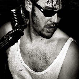 MR. OCCHIO | punk and savage garage attitude with traditional bluesy sound