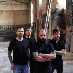 ORNAMENTS | doom-metal with progressive suggestions, meditative breaks and post-rock passages