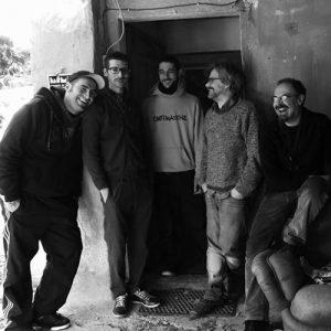 SQUARCICATRICI | red-hot sounds from punx till bossa nova