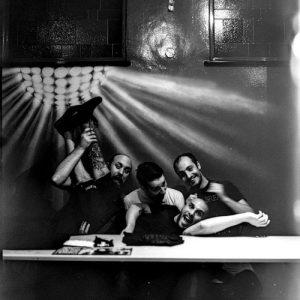 TUTTI I COLORI DEL BUIO | We're a punk band, Sergio Martino is our Elvis